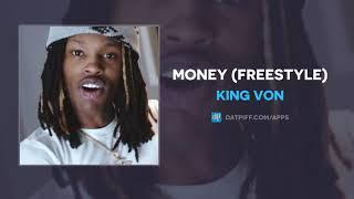 King Von - Money (Freestyle) (AUDIO)