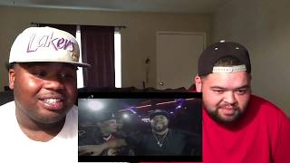YOU OUT HERE WILDIN B!! LOL(BATTLE RAP FIGHTS AND CLOSE CALLS) REACTION