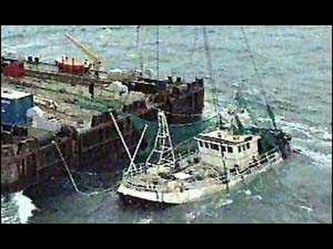 nrs vikingbank  taklift 4 en 7     berging sapphire peterhead 1997   deel1