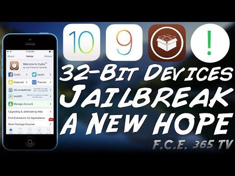 32-Bit Jailbreak: NEW Hope - i0nic Will Release New Kernel Bugs!