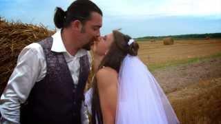 Свадьба Коломна август