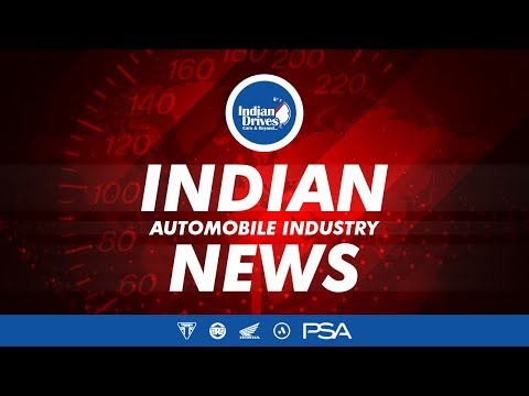 Indian Automobile News - Triumph, Royal Enfield, Honda, Ather Energy, Groupe PSA