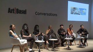 Feminist Aesthetics? Movements and Manifestations