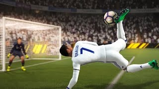 fifa 17 best goals of the year 2016 2017 1
