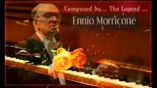 Ennio Morricone - YOUR LOVE - LYRICS - Dulce Pontes - SPECIAL VIDEO -