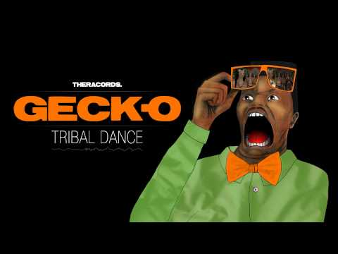Geck-o - Tribal Dance (THER-097) Official Video