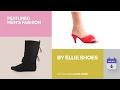 By Ellie Shoes Featured Men's Fashion