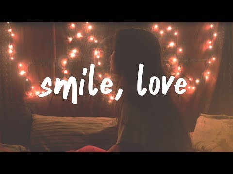 knowuh & khareel - smile, love