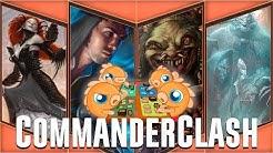 Commander Clash S2 Episode 32: Modern Masters 2017