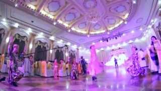Свадьба в Шымкенте | K7 studio | Wedding day in Shymkent