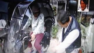 http://www,coropokkuru.jp 自転車の屋根 コロポックル.