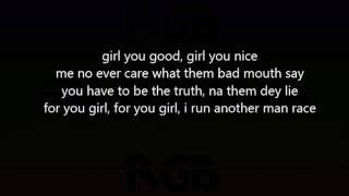 Reekado Banks ft Vanessa Mdee- Move (Lyrics)