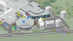 Tervetuloa synnyttämään Kuopion yliopistolliseen sairaalaan!