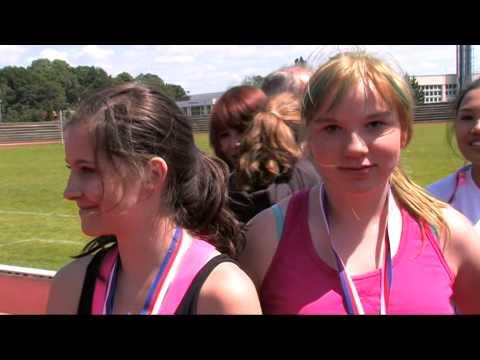 Sportovni hry mládeže 2015