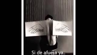 Angel Con Campera NTVG  Letra