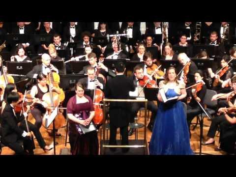 Mahler's Second Symphony,