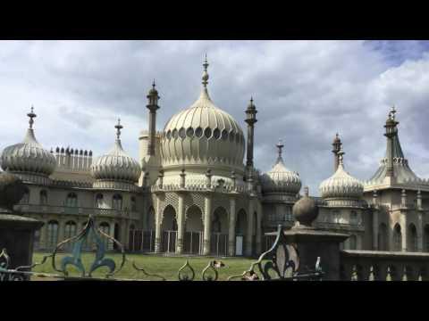 VIDEO 030 MARTINOT CHLOE CLC P33LD BRIGHTON