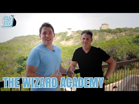 151: Wizard Academy, with Dr. Matt Hubbard