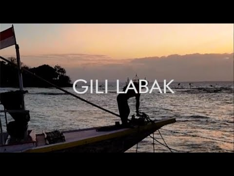 Indonesia, Gili Labak - Travel Video