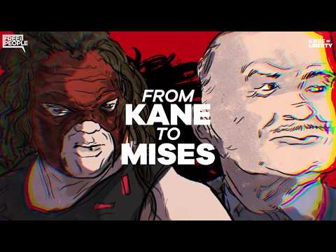 "WWE's KANE: ""I will fight you"" 