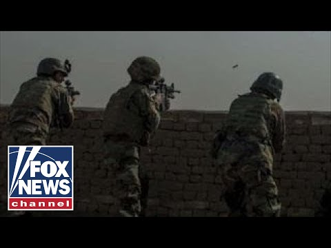 What ever happened to Afghan soldiers AWOL in America?