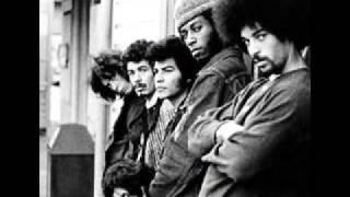 Santana  Studio Jam