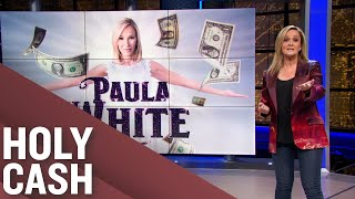 It's Paula's White House | Full Frontal on TBS