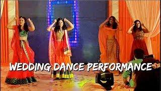 SANGEET PERFORMANCE: Banthan, Kisi Disco Mein Jaye, Sadke Jawan, Nachde Ne Saare | Shirin Talwar