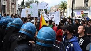 Noi con Salvini, la manifestazione