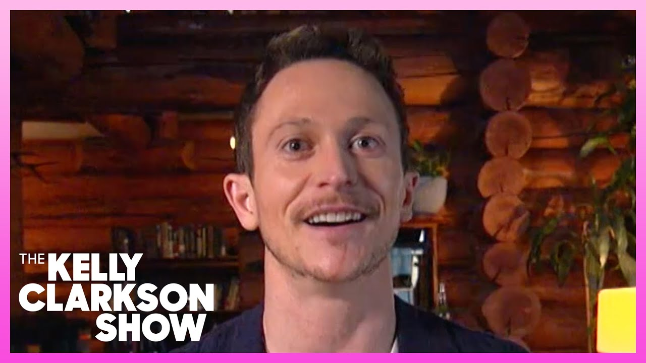 Jonathan Tucker & His Wife Love 'Unburgling' People's Home
