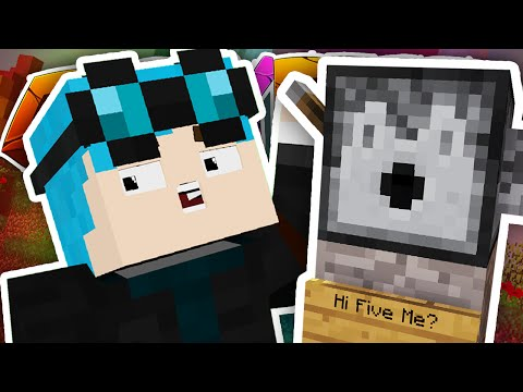 Minecraft | THE MANTIS MACHINE?! | Crazy Craft 3.0 #6