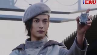 Kamen Rider Woz Henshin