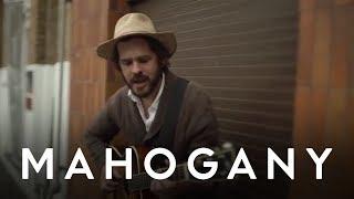 Thomas Dybdahl - Love Story | Mahogany Session