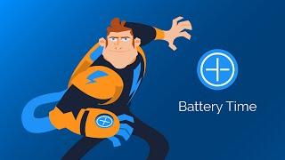 Battery Time Saver & Optimizer