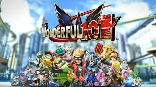 The Wonderful 101 Review