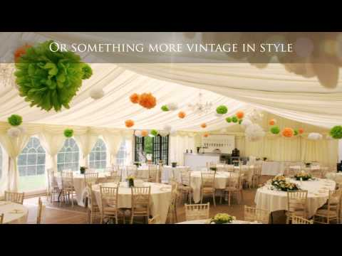 Chafford Park - The premier new wedding venue near Tunbridge Wells