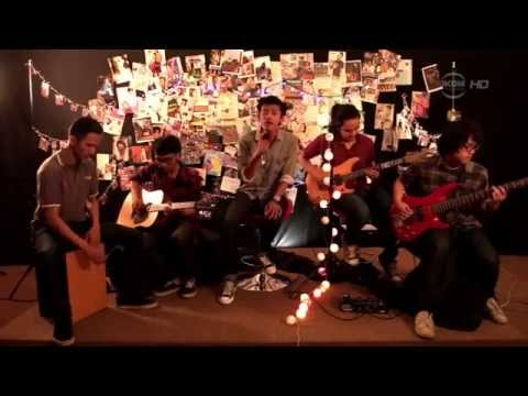 Saosin - You're not Alone (Accoustic Cover by Thosething) on IKOMCHANNEL