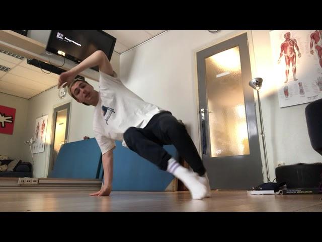 lkp breakdance