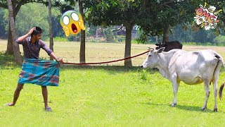 Must Watch New Funny 😂 😂 Comedy Videos 2019 | Episode 03 | Very Best Vines #AllTimeFun