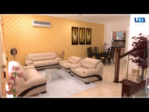 independent house in Jaipur Rajasthan India by unique dream builders official video