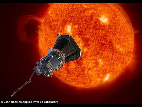 NASA Preparing For The 'Touch The Sun' Exploration Next Year; Mission Aims To Protect Earth From Solar Storms