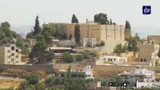 السلط..أرض التين والعنب حكاية تاريخ وحضارة - (20-9-2019)