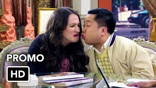 "2 Broke Girls 6x19 Promo ""And the Baby and Other Things"" (HD)"
