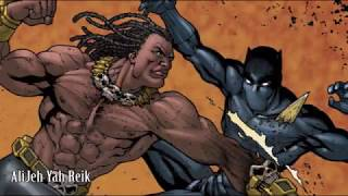 KillMonger T'challa Black Panther Movie Review: Killmonger's Flawed Mindset