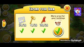 Expand Your Farm Again   HaY DaY Gameplay screenshot 3