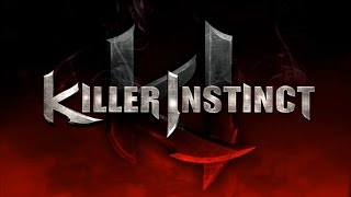 All Killer Instinct Season 1 Trailers, Reveals and Teasers