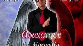 Arcangel - Tengo Tantas Ganas  ( -_-)