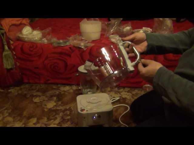 silvercrest food processor spares