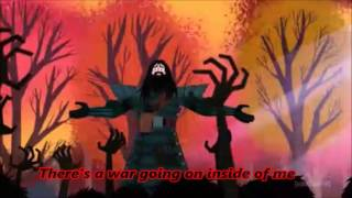Video Samurai Jack Season 5 AMV - War Of Change download MP3, 3GP, MP4, WEBM, AVI, FLV Juli 2017