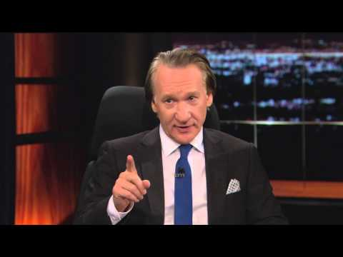 Real Time with Bill Maher: Overtime – September 11, 2015 (HBO)